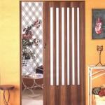 porta sanfonada vitral cbf