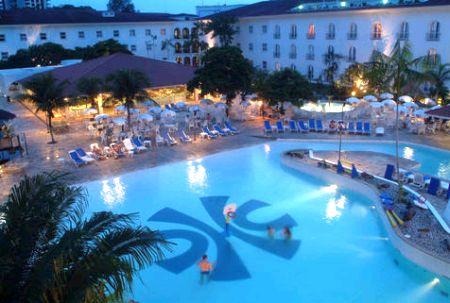 Resort Tropical Manaus AM