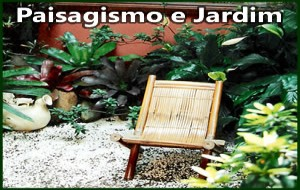 Técnico em Paisagismo Curso de Paisagismo Gratuito 2012 SP
