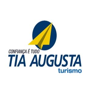 Pacotes de viagem Tia Augusta Turismo