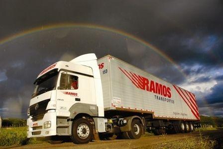 Transportadora Ramos SP, Cargas