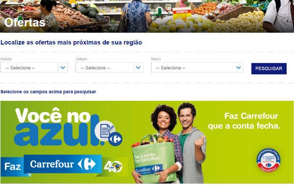 Carrefour – Ofertas, Produtos, Loja Online www.carrefour.com.br