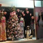Decoração com árvore de Natal. (Foto: Divulgação)