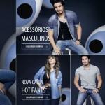 Lojas Sawary Jeans - Endereços Catálogo