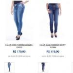 Lojas Sawary Jeans - Endereços Catálogo feminino 2