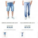 Lojas Sawary Jeans - Endereços Catálogo masculino 1