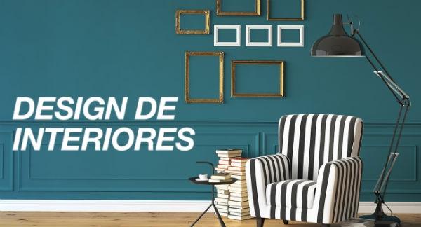 Curso Design de Interiores em Brasília DF