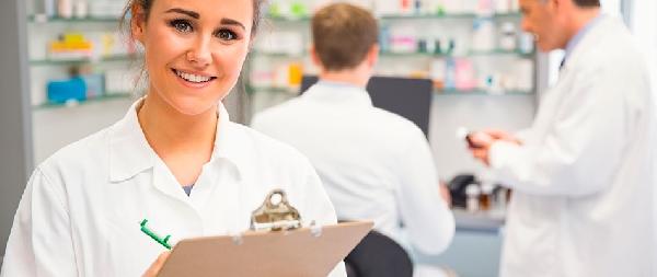 Cursos a Distância na Área de Farmácia Curso EAD