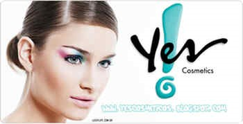Franquia Yes Cosmetics
