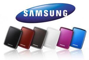 HD Externo Samsung Preços, Onde Comprar