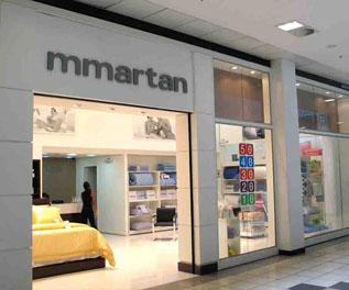 Lista de Casamento Mmartan