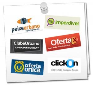 Melhores Sites de Compras Coletivas no Brasil