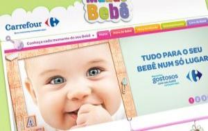 Mundo do Bebê Carrefour