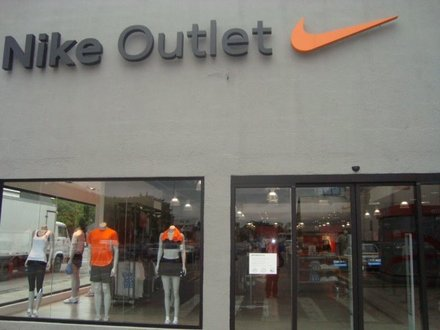 outlet nike guarulhos