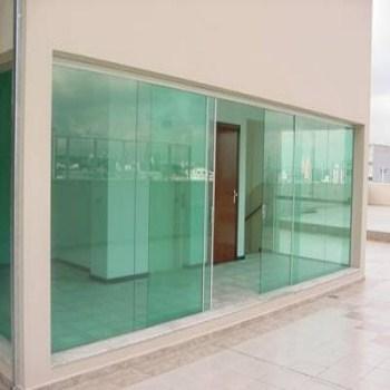 Portas de Vidro, Modelos, Preços