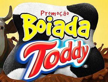 Promoção Boiada Toddy 2011, www.boiadatoddy.com.br