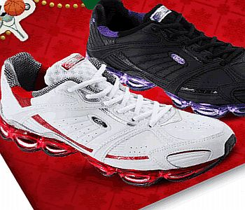 Promoção Netshoes Natal Esporte para Presente