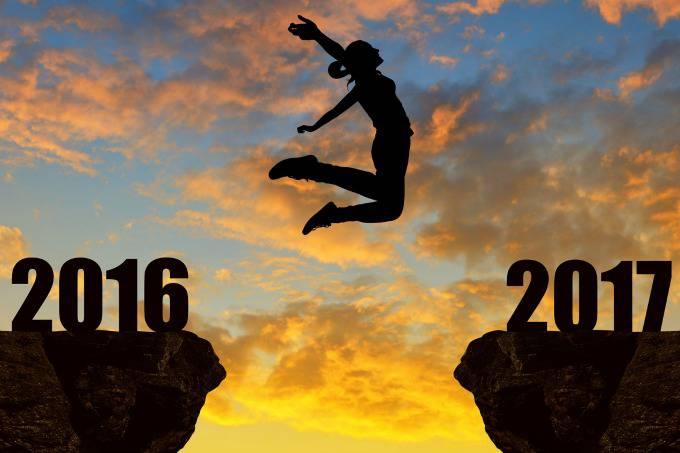 Aposte em um ano novo divertido (Foto: Divulgação)