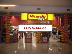 Ricardo Eletro RJ Vagas de Empregos