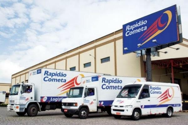 Transportadora Cometa - Cargas, Encomendas