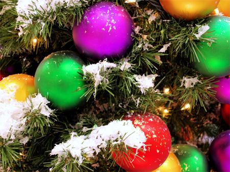 Americanas Ofertas de Natal, Enfeites, Bolas, Árvores