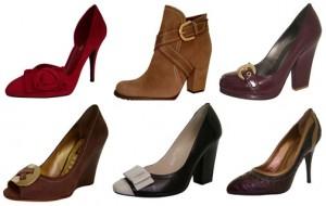 Compras Coletivas de Calçados