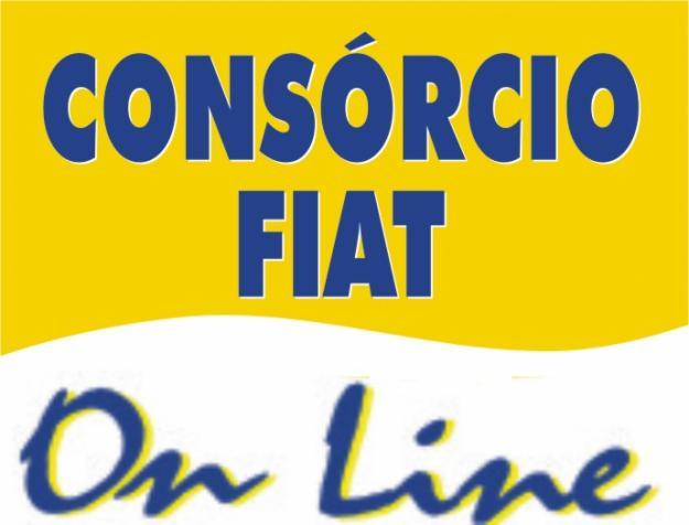Consórcio Fiat Online