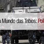 Polícia e ladrão