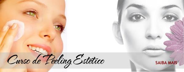 Curso de Peeling Estetico