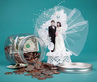 Dicas Para Organizar Um Casamento Com Pouco Dinheiro