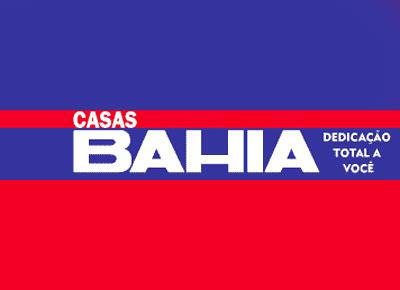 casasbahia.com.br Empregos