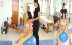 Fisioterapia na Gravidez Porque é importante?