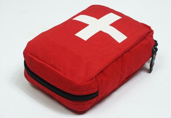 Kit de Primeiros Socorros, Onde Comprar