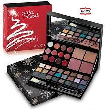 Os kits de beleza da Avon são um ótimo presente para quem gosta de cuidar da beleza e do corpo. (Imagem: Divulgação)