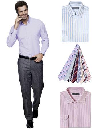 Loja de roupas sociais colombo