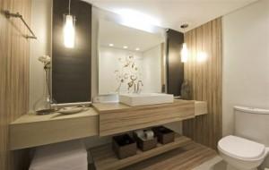 Móveis Para Banheiro Em Madeira