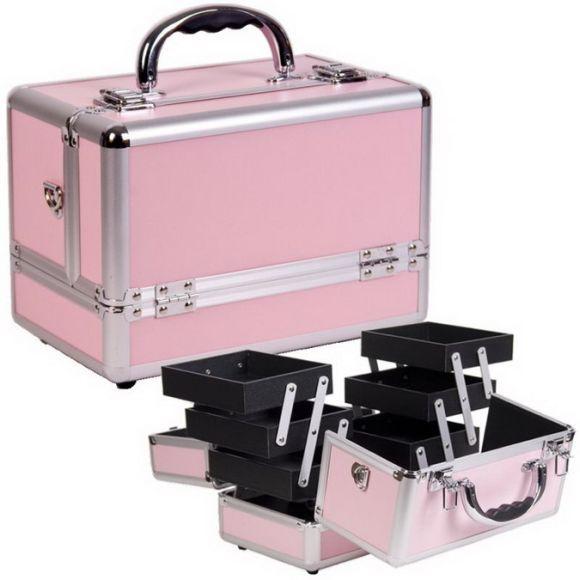 Make up kit box for girls