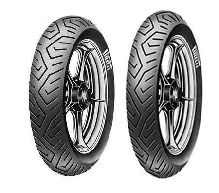 Pneus Pirelli para Motos