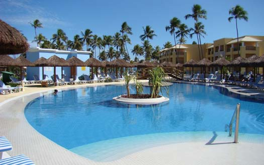 Resorts na Bahia –  Reservas, pacotes