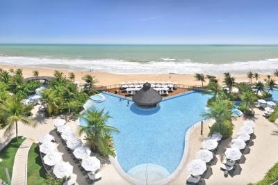 Resorts no Nordeste Pacotes, Preços