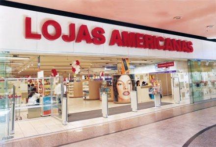 Saldão Lojas Americanas