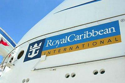 Trabalhar na Royal Caribbean
