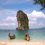 Viagens Baratas para Praias Internacionais