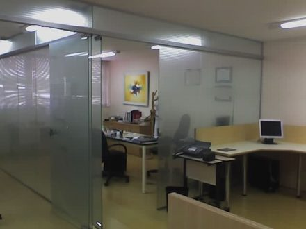 Vidraçaria em São Paulo, Endereços