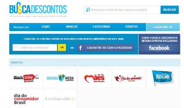 www.buscadescontos.com.br, Busca Descontos