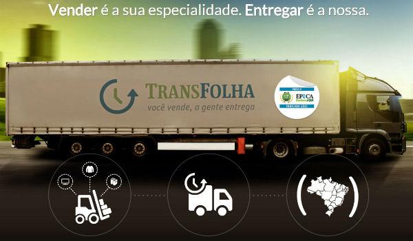 Transportadora Transfolha, Cargas