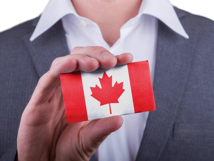 Empregos no Canadá 2016, Trabalhar no Canadá