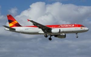 Check-In Avianca Linhas Aéreas
