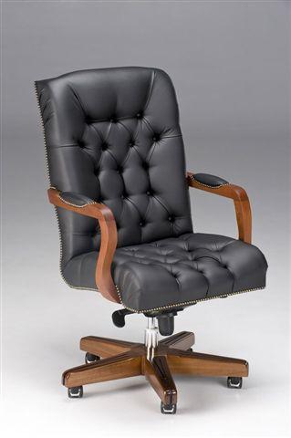 Cadeiras De Presidente Modelos, Preços, Onde Comprar