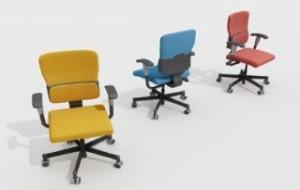 Cadeiras para Escritório Preço